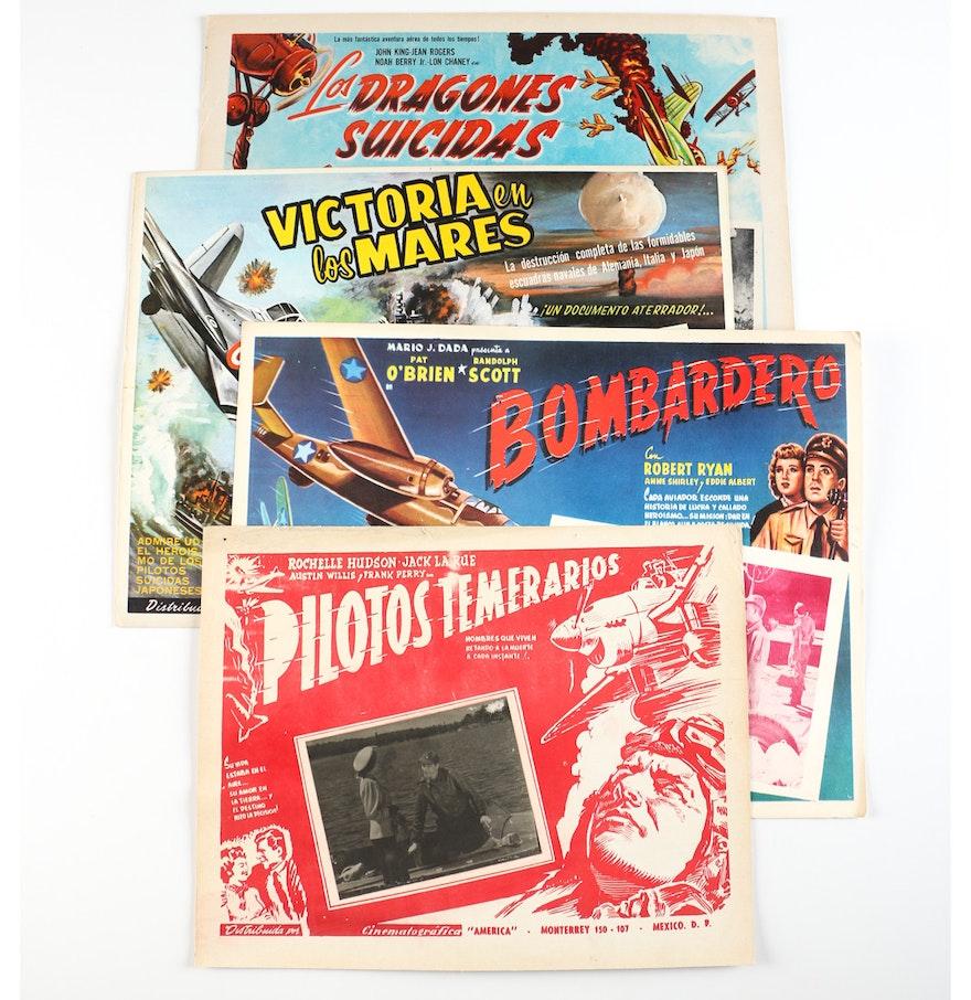 Vintage Lobby Card 23