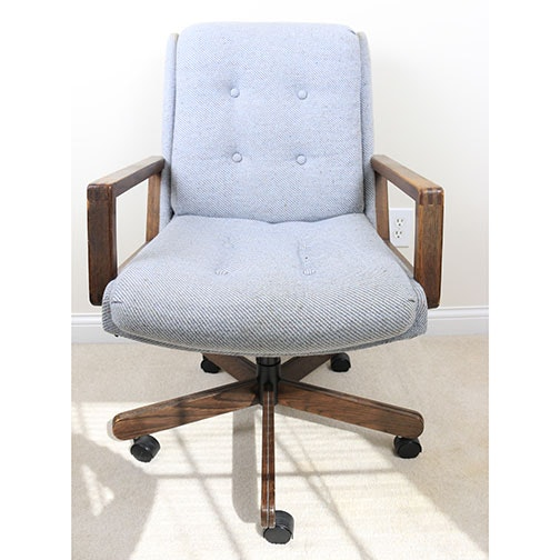 Circa 1970 Rmic Hand Chair Ebth