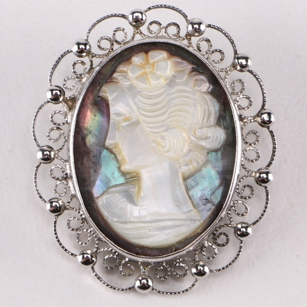 Collectibles, Jewelry, Housewares & More