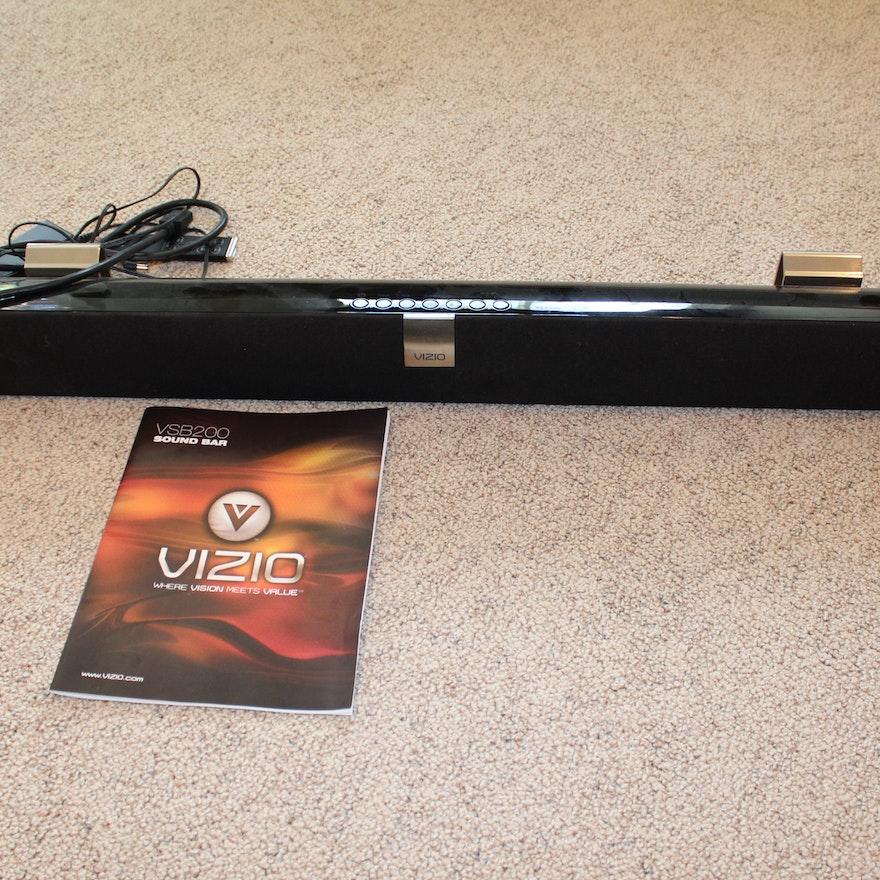 Vizio VSB200 Sound Bar