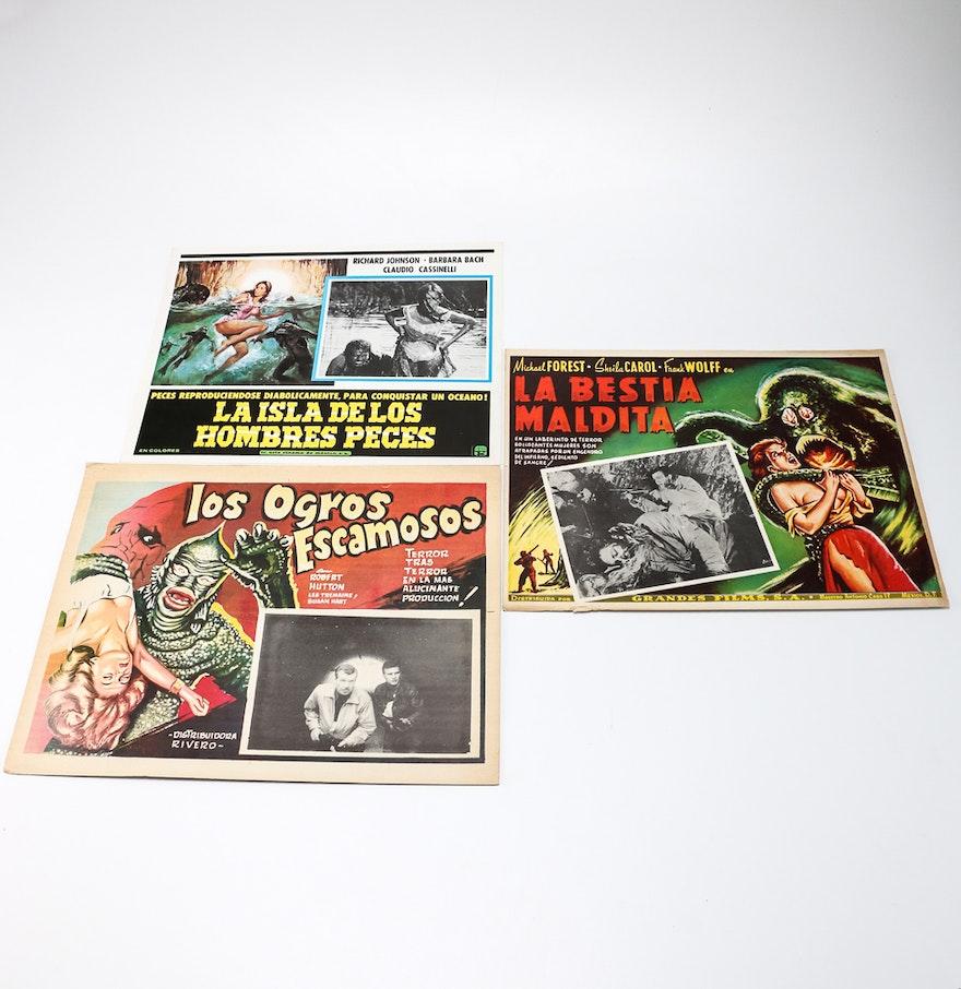 Vintage Lobby Card 51