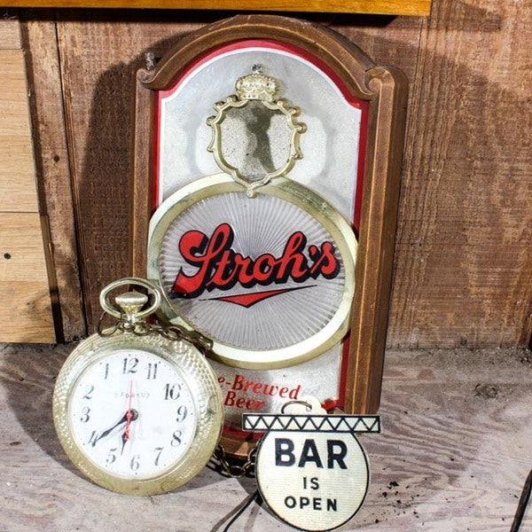 Collectibles, Outdoor Furnishings & More