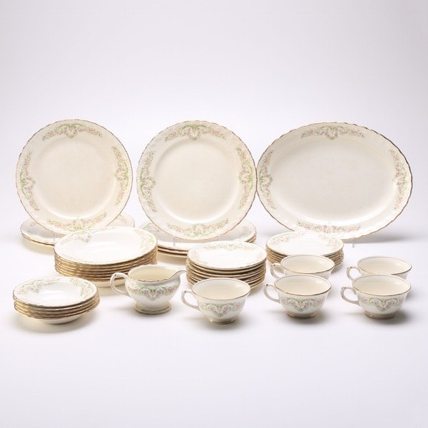 Collectibles, Home Furnishings, Fine China & More
