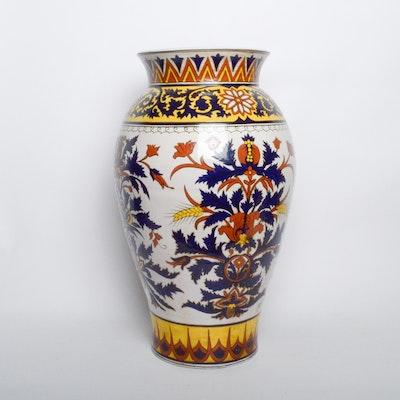 Vintage Decorative Vases Urns And Flower Pots Auction In Austin