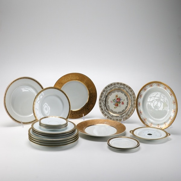 Traditional Furnishings, Fine China, Décor & More