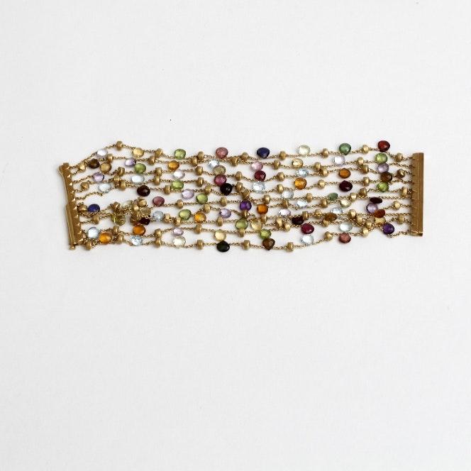 18K Yellow Gold Marco Bicego Bracelet