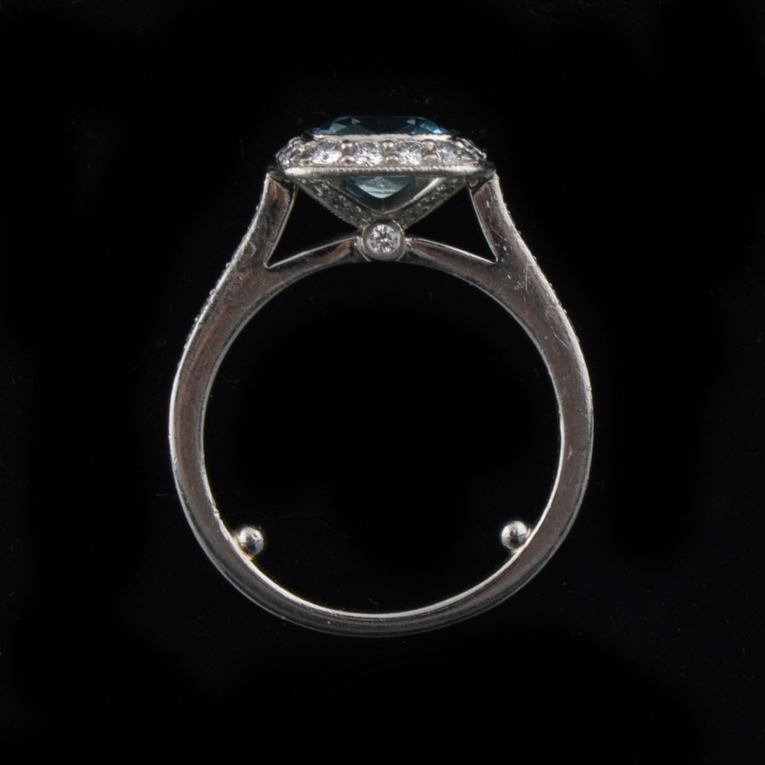Tiffany Diamond Ring Consignment