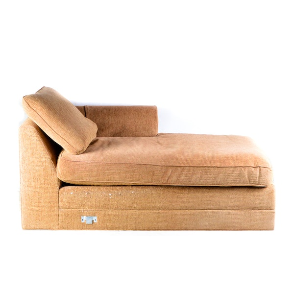 Throw Pillows For Sectional Sofa : Large Sectional Sofa with Throw Pillows : EBTH