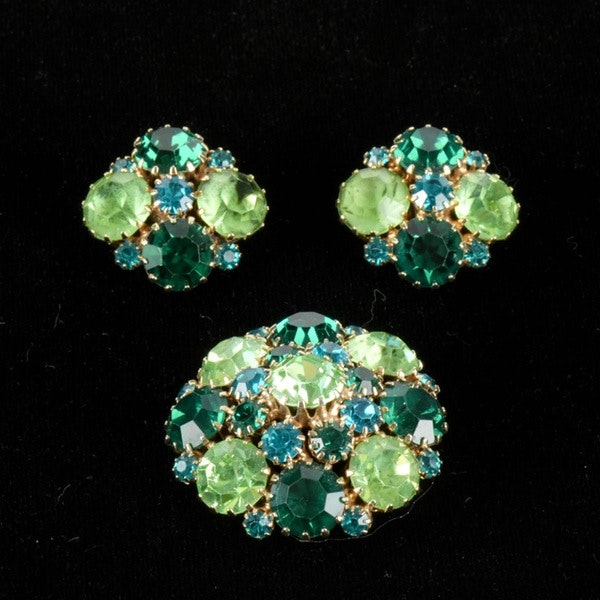 Jewelry, Vintage Fashion & More
