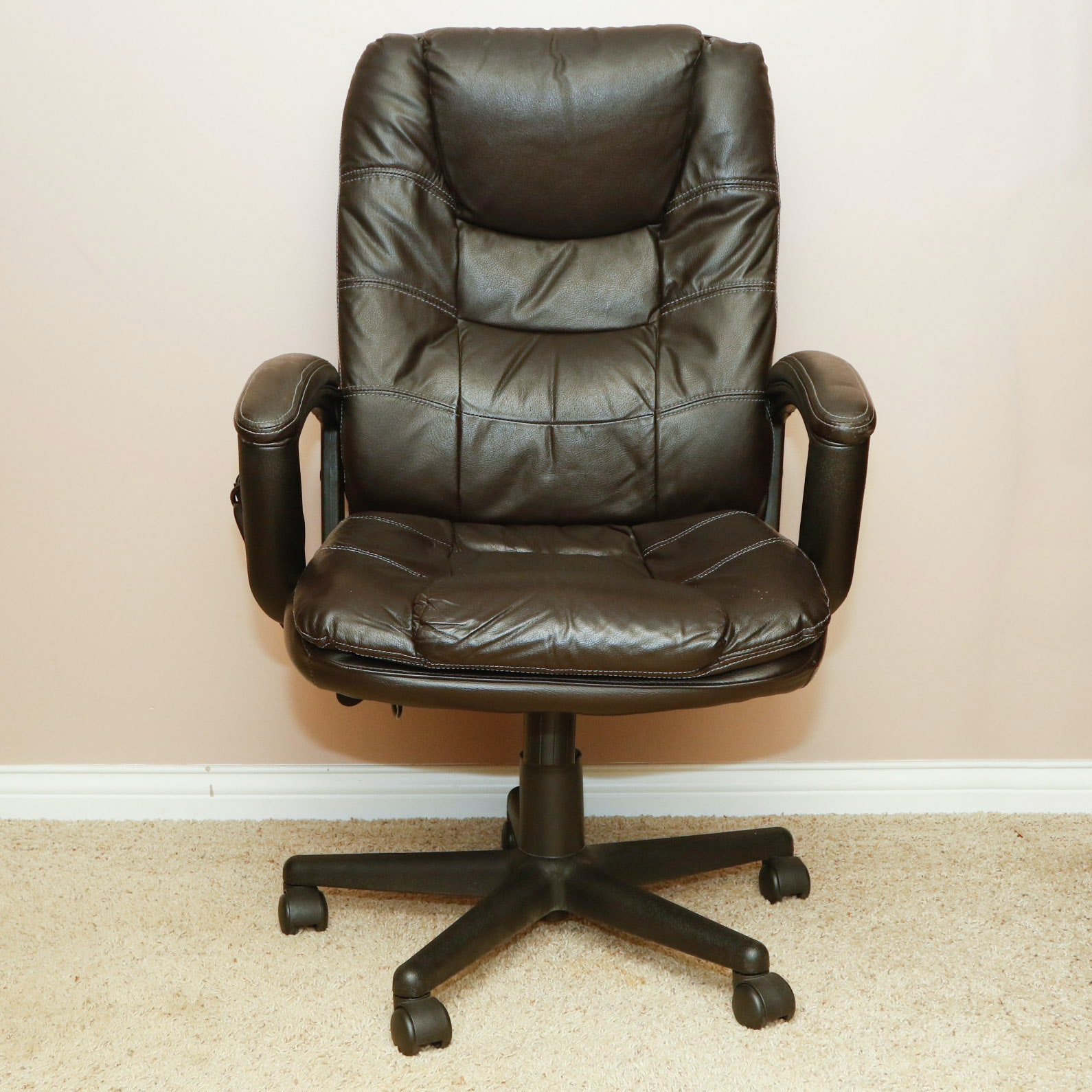 True Seating Concepts fice Massage Chair