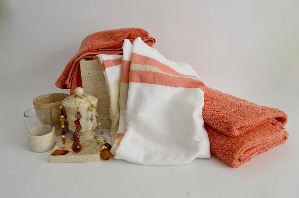 ralph cynthia rowley bath accessories collection