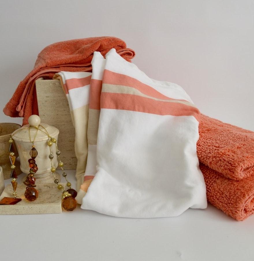 ralph lauren cynthia rowley bath accessories collection. Black Bedroom Furniture Sets. Home Design Ideas