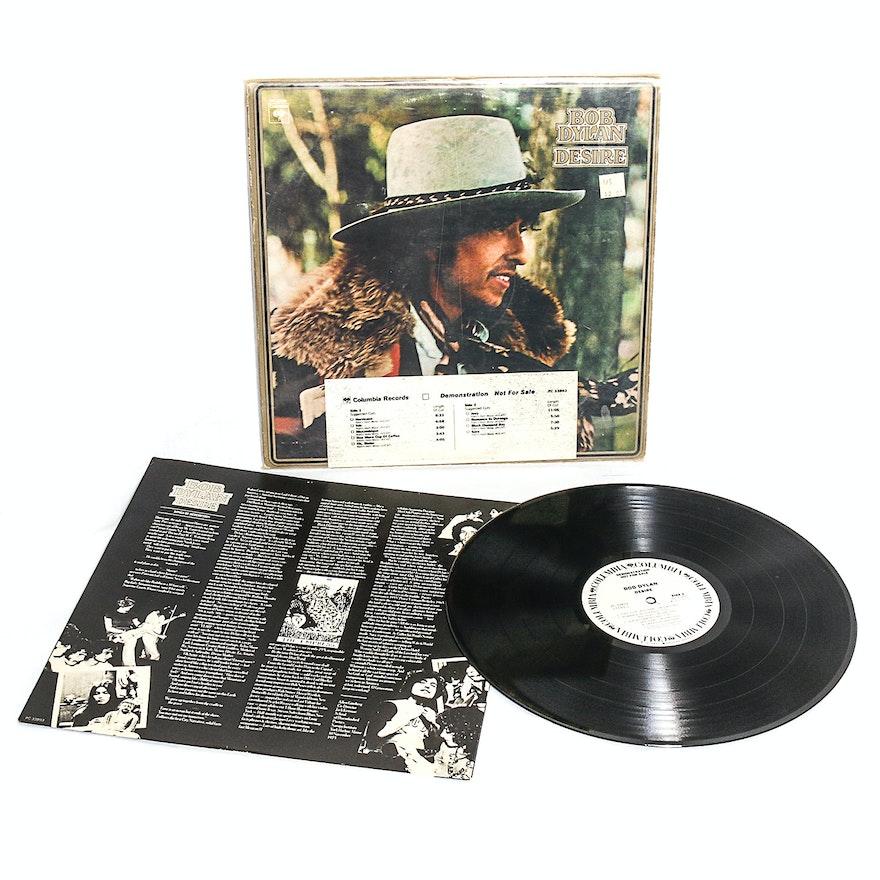 Promotional Bob Dylan