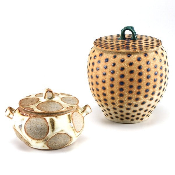 Pottery, Jewelry, Décor & More