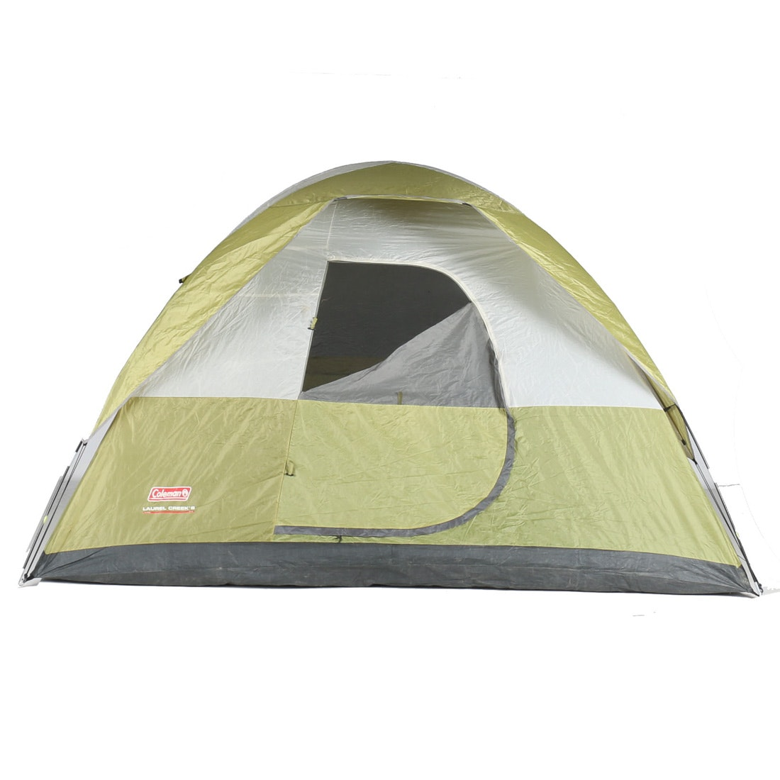 Coleman Laurel Creek 6-Person Tent ...  sc 1 st  EBTH.com : coleman 6 man dome tent - memphite.com