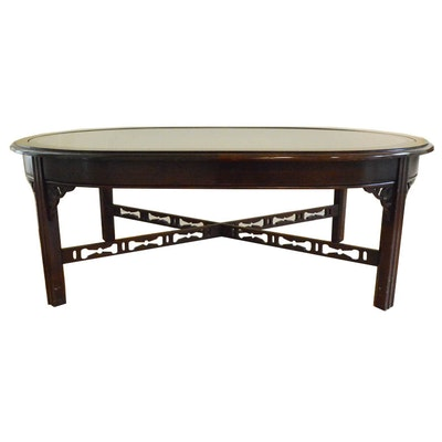 Lift Top Corner Table Ebth