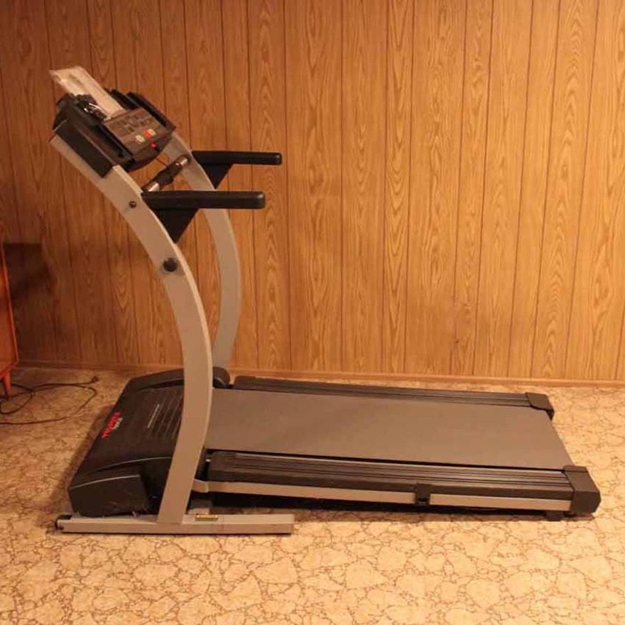 Proform Treadmill Keeps Stopping: ProForm 730CS Treadmill