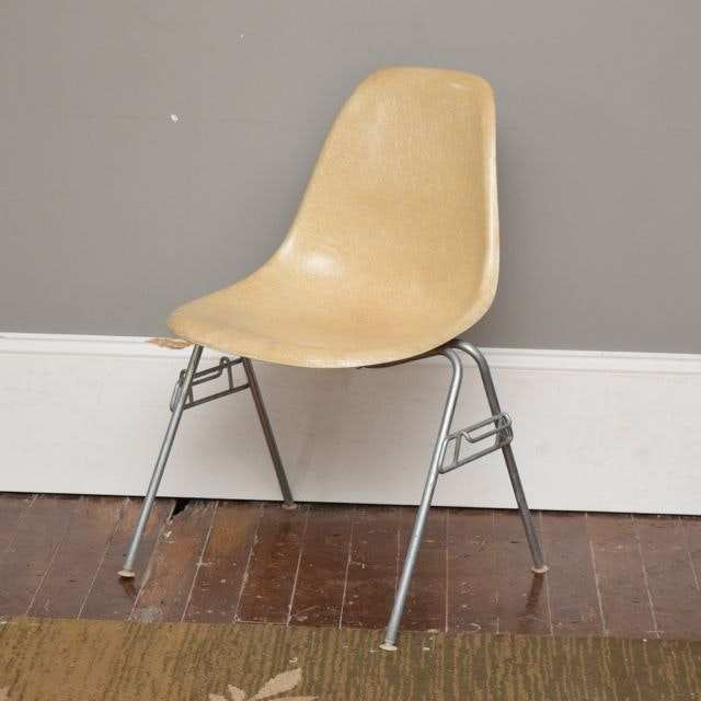 Eames Shell Chair For Herman Miller