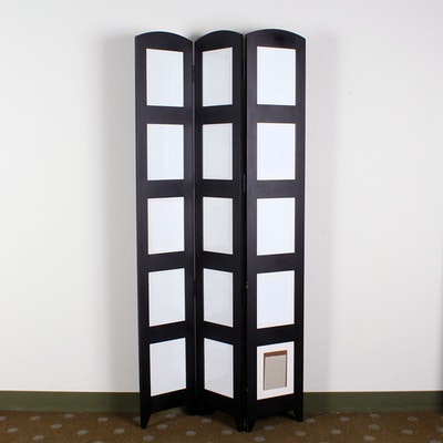 Vintage Decorative Screens, Room Dividers and Room Partitions (Page ...