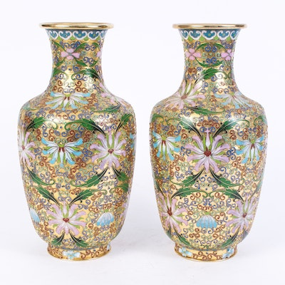 Vintage Decorative Vases Urns And Flower Pots Auction In Boston