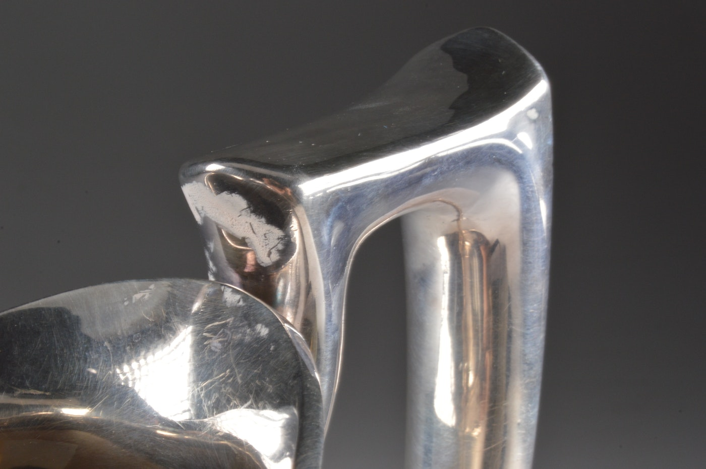 Towle sterling silver lafayette pitcher ebth for Sterling motors lafayette la