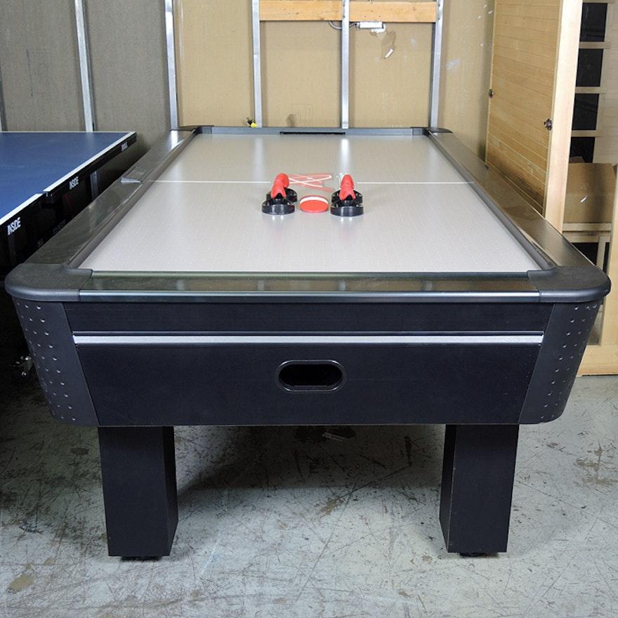 Atomic 8 Ft Air Hockey Table