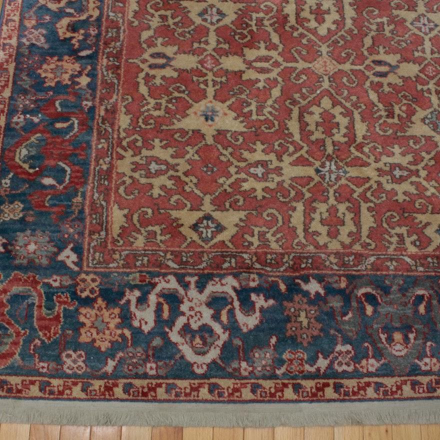 Karastan Williamsburg Collection Wool Rug