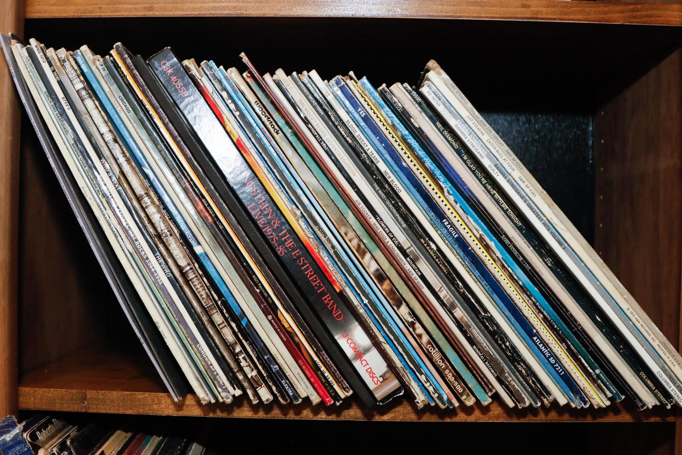 Woodstock Original Soundtrack Vinyl