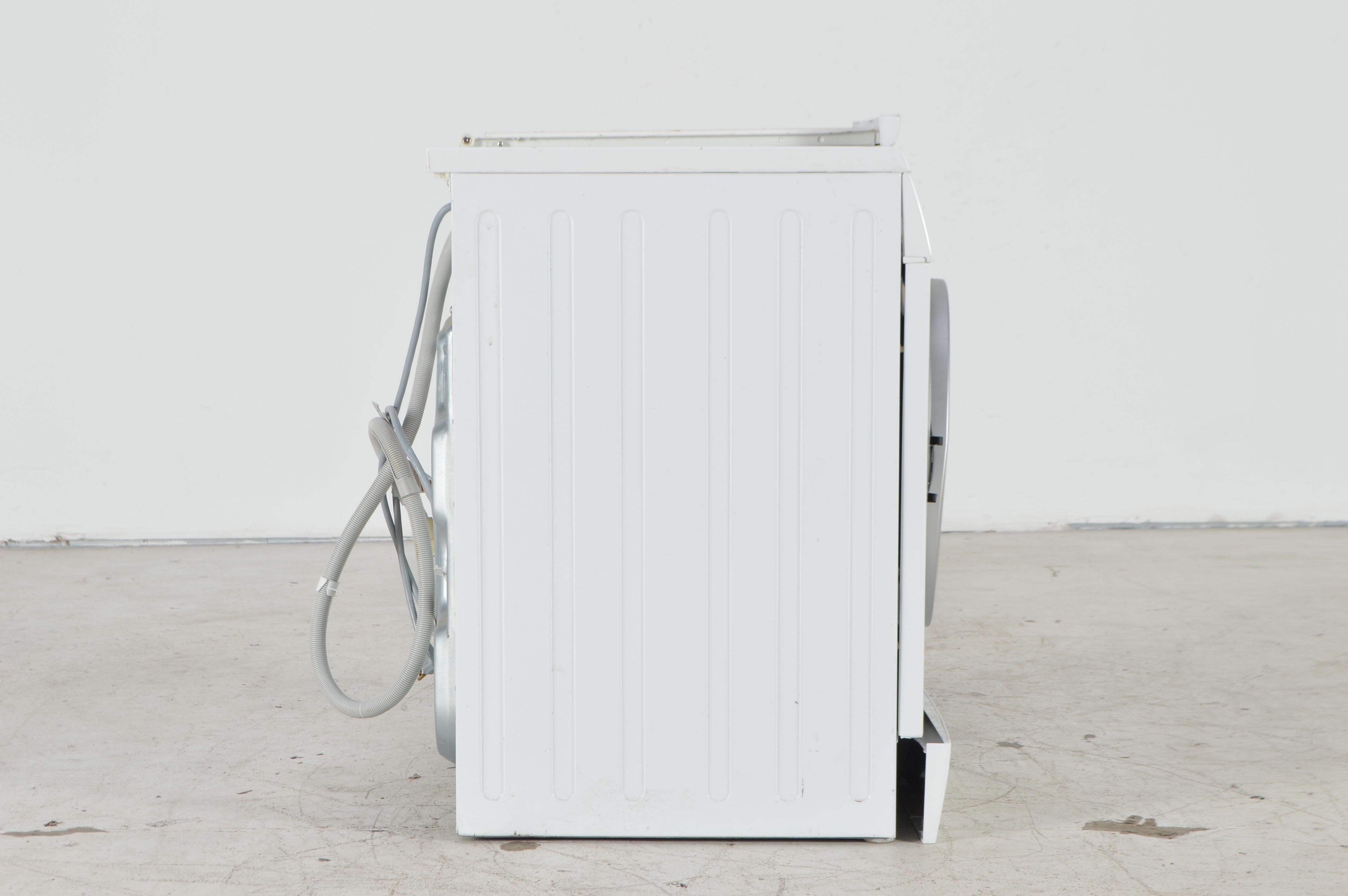 bosch nexxt washing machine
