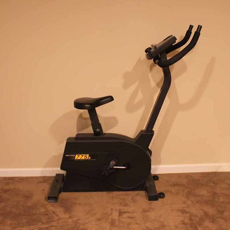Pro Form 775s Silent Magnetic Resistance Exercise Bike