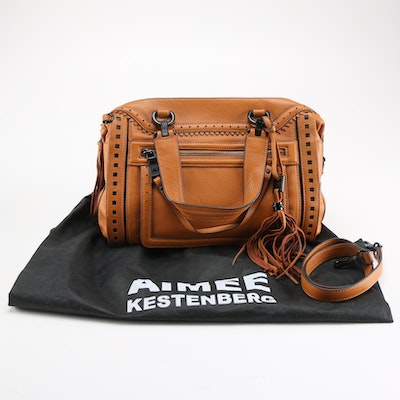 Aimee Kestenberg April Satchel 83381242b7cf2