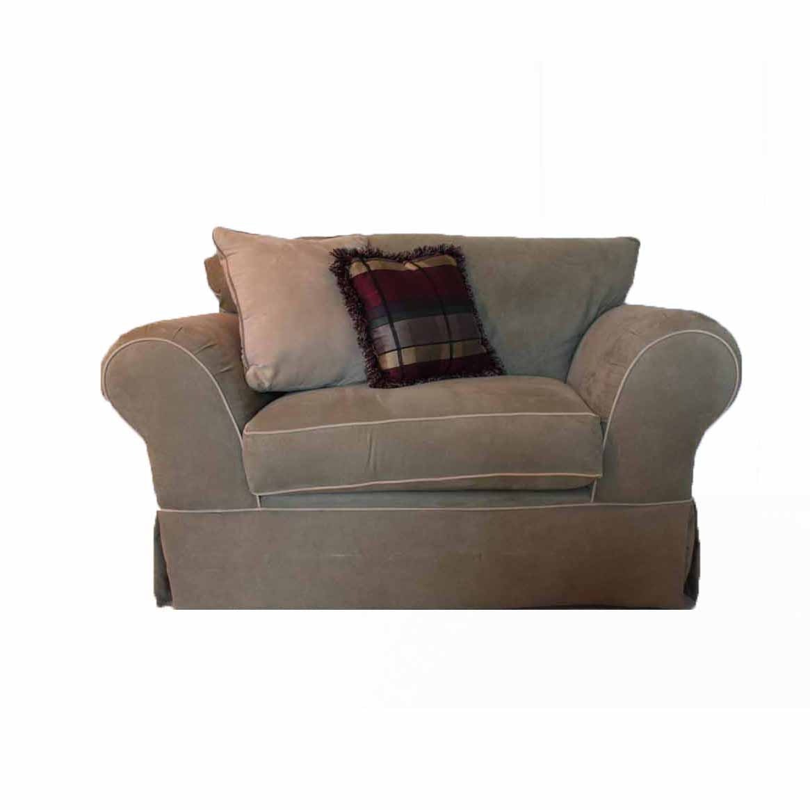 Sofa Express Oversized Lounge Chair EBTH