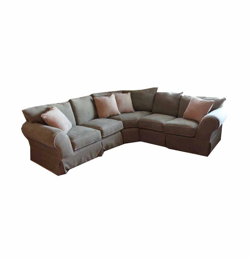 Sofa Express Sectional