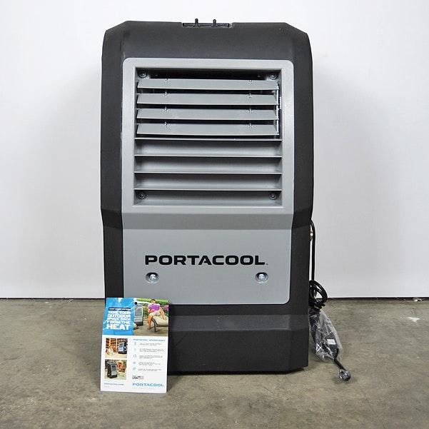 Portacool Outdoor Patio Air Conditioner ...