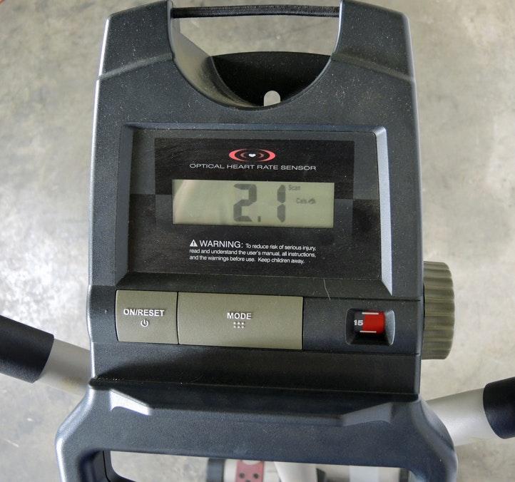 Pro Form 650 Cardio Cross Trainer Elliptical