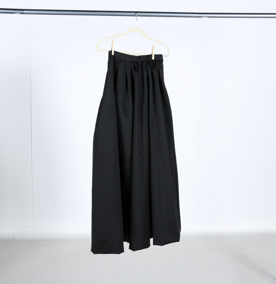 Formal Evening Skirt 2