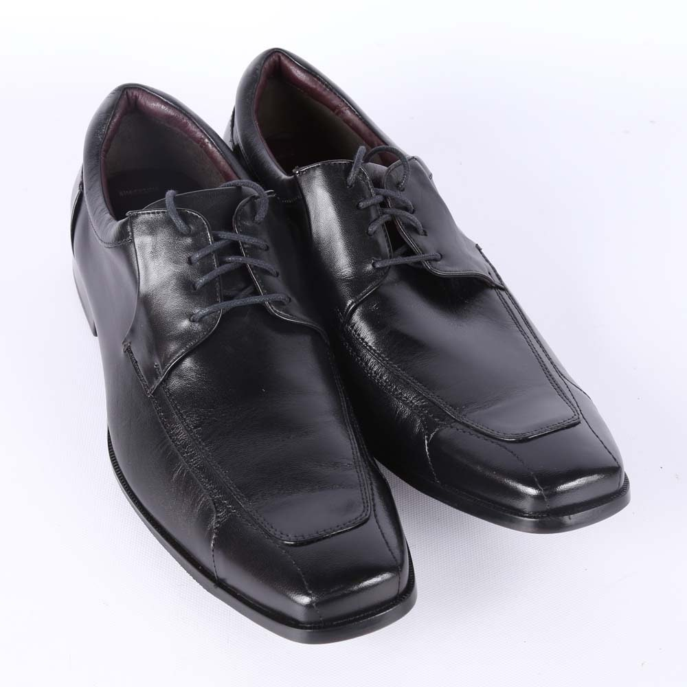 johnston murphy s dress shoes ebth