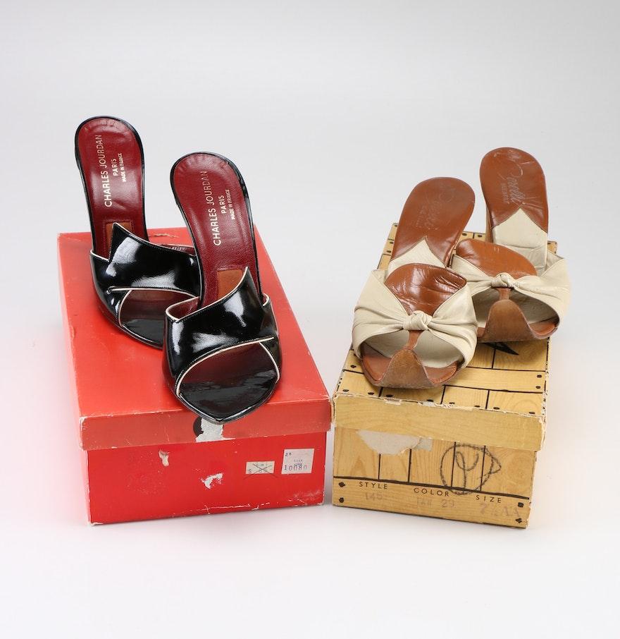 Corelli Shoes Heels