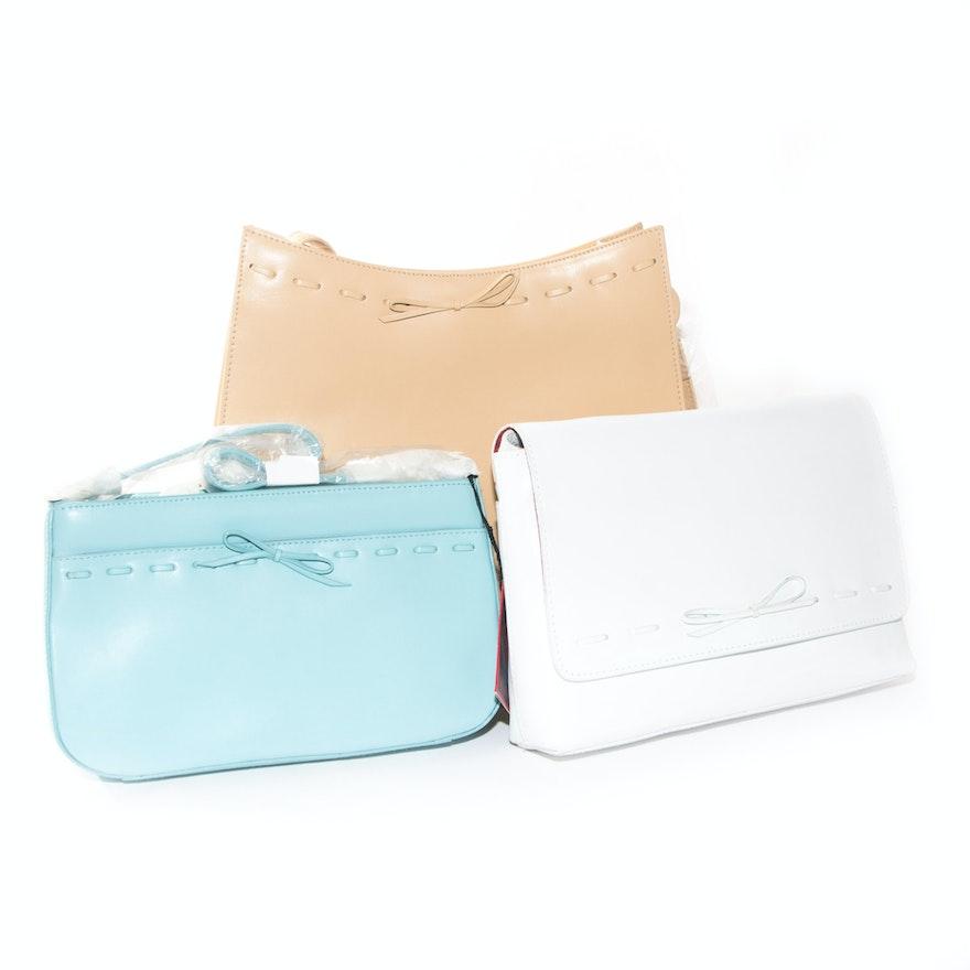 Blaine Trump Handbags