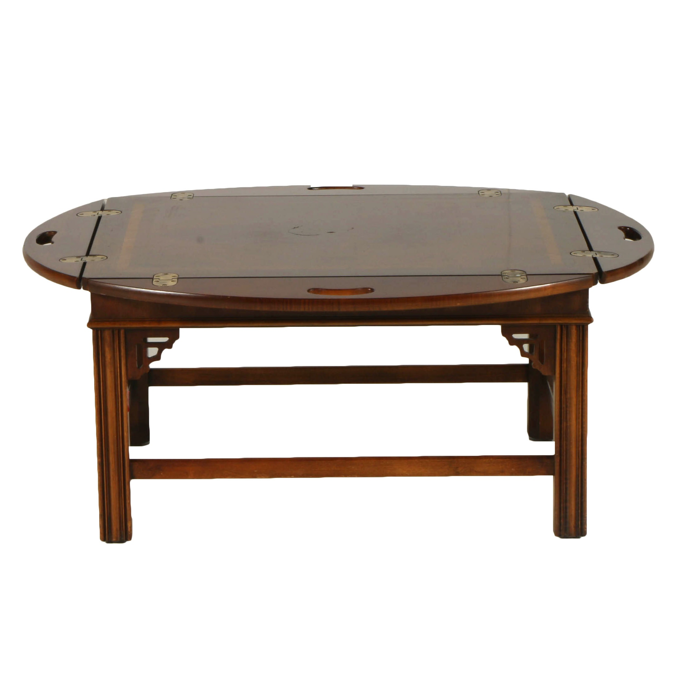 Butler Tray Coffee Table By Lane Furniture ...