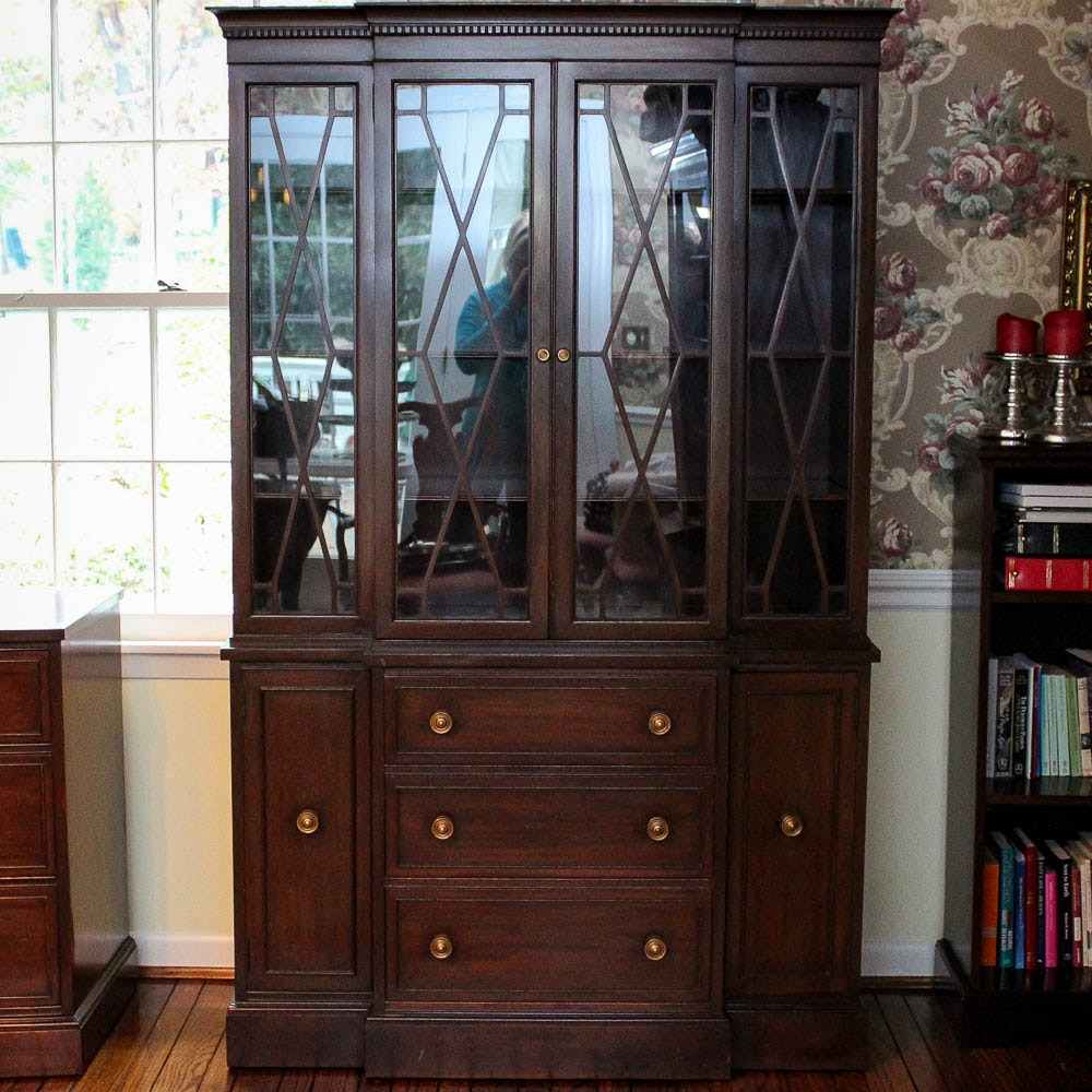 Northern Furniture Company China Cabinet ...