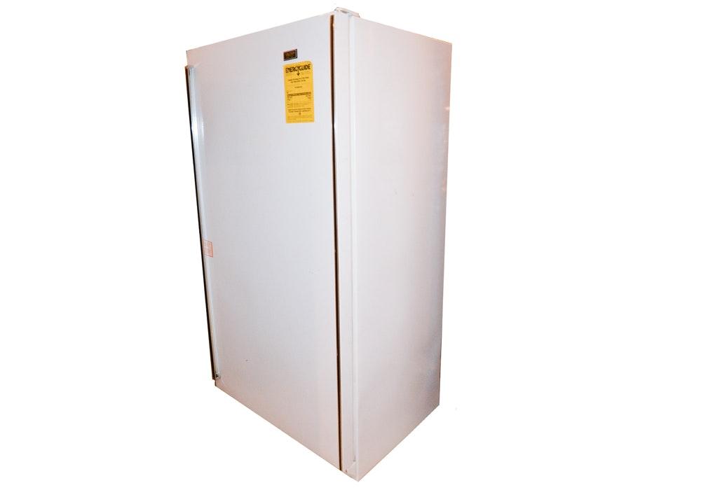 Kenmore Elite Upright Freezer Ebth