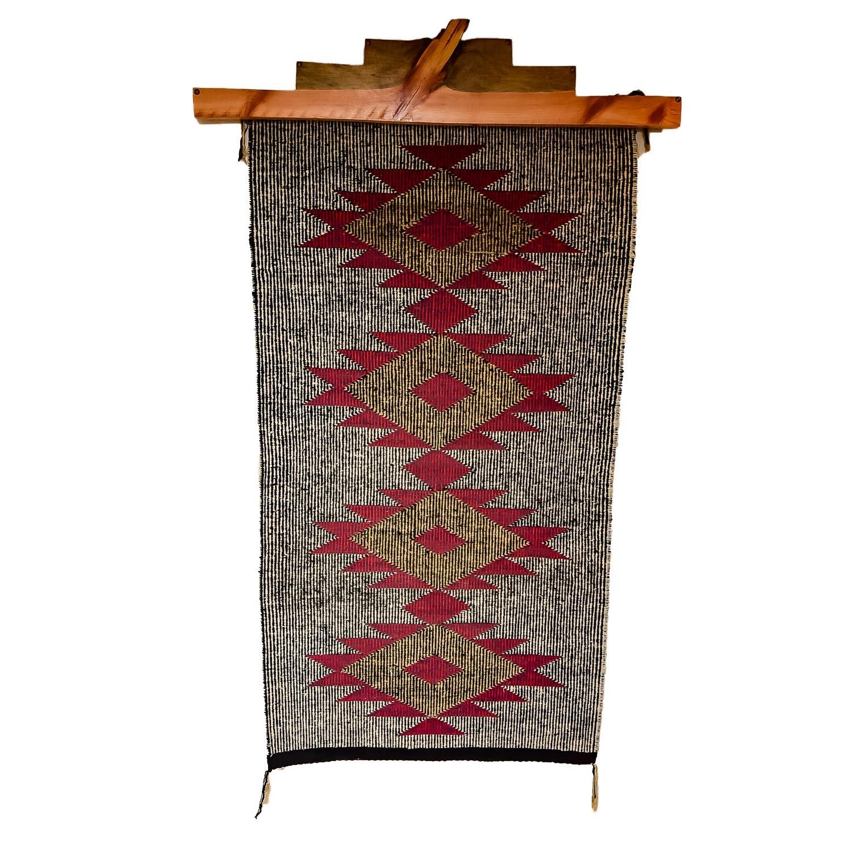 Navajo Rug Hanger