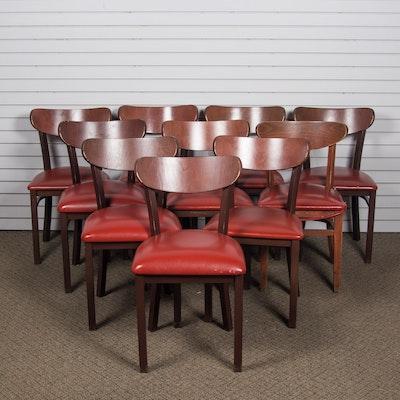 MTS Restaurant Chairs