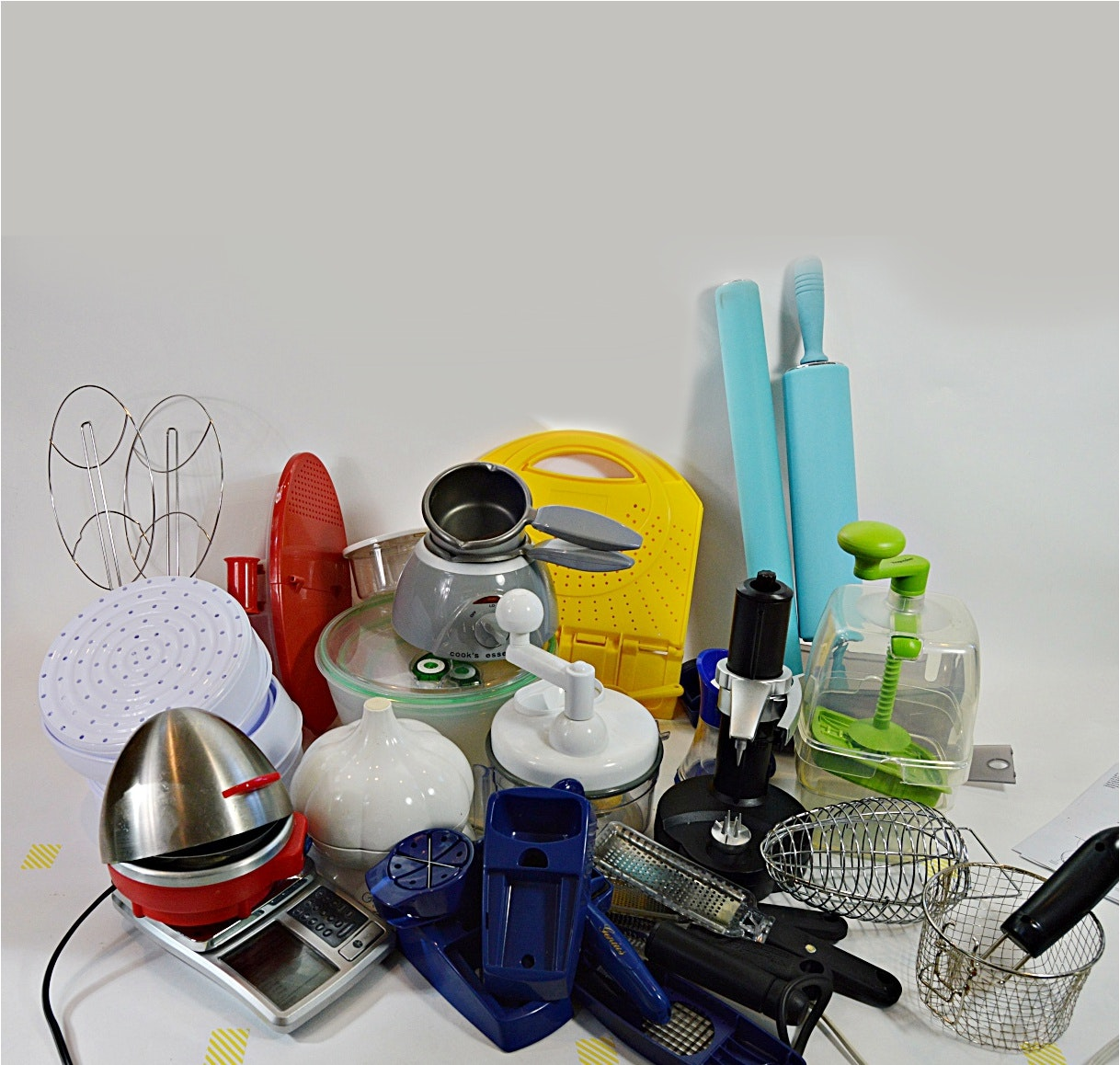 Kitchen Gadgets And Appliances