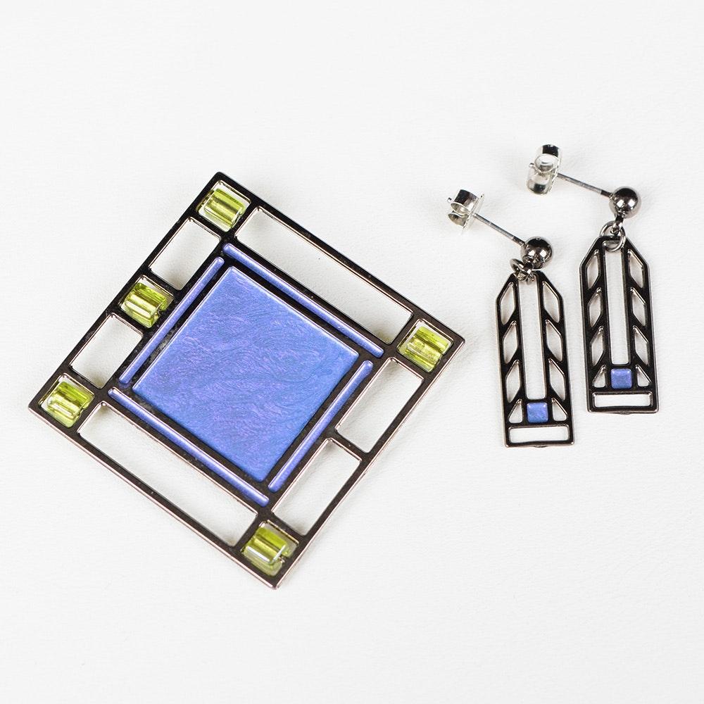 Vintage Designer Pins   Online Vintage Pins Auction : EBTH
