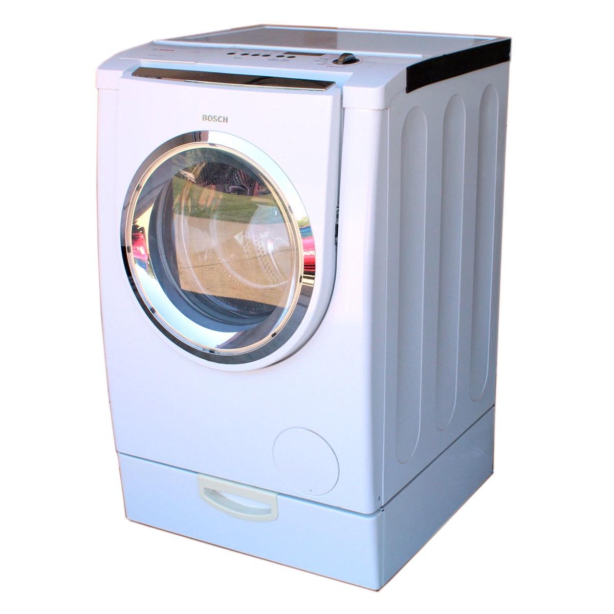 bosch washing machine 500 series