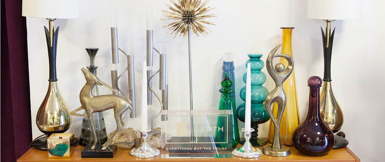 Shop the Exclusive Glamour Awards Green Room
