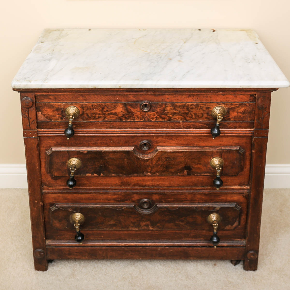 Sumter Cabinet pany Highboy Chest of Drawers EBTH