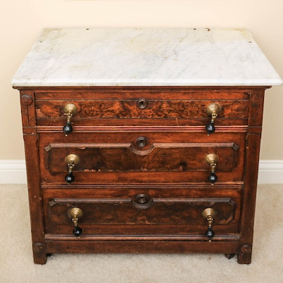 Sumter cabinet company highboy chest of drawers ebth - Sumter cabinet company bedroom furniture ...
